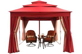 Replacement Pergola Canopy by Tiverton Gazebo For Any Outdoor Events Gazebo Ideas