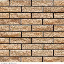 3d marble stone design xiahui split rock exterior glazed wall
