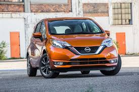nissan versa warranty 2016 2017 nissan versa note reviews and rating motor trend