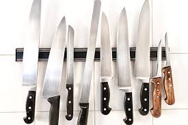 best way to store kitchen knives let s talk knife storage tasty kitchen