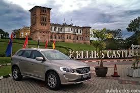 volvo test drive test drive review volvo xc60 t6 lowyat net cars