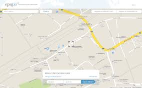 Coordinates Map Epsg Io