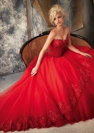 Red Wedding Dresses Red Wedding Dresses Traditional Mix Royal Satin Wedding Dress