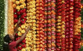Home Decoration During Diwali Diwali Flowers And Garlands In Usa Diwali Gift Ideas And Todos