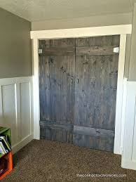 Sliding Closet Doors Calgary Bifold Closet Doors Ideas Home Design Door Diy