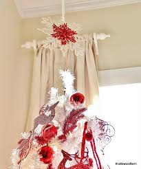 monogram tree topper what you should never hang on your christmas tree thistlewood farm