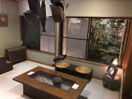 hotel review kanazawa the ryokan with a noh stage hotel
