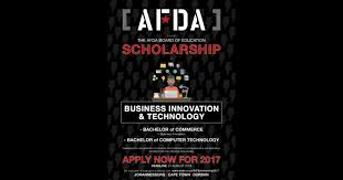 sle resume journalist position in kzn education bursary 2017 applications for afda scholarships for business and technology