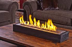electric fire pit table brilliant fire pit tables outdoor fireplaces intended for tabletop