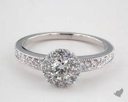 what is milgrain jewelry royal halo platinum royal halo vintage inspired