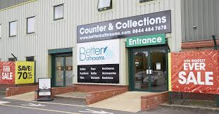 better bathrooms leigh customer and trade counter