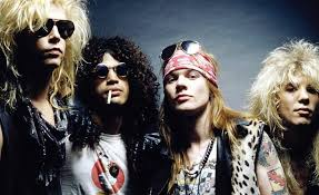 guns n roses announce summer 2017 not in this lifetime tour dates