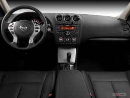 2006 Nissan Altima 2 5 S Interior 2008 Nissan Altima Sedan Prices Reviews And Pictures U S News