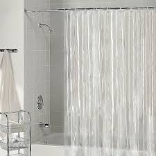 Wide Shower Curtain Shower Curtains 80 Inches 2 The Minimalist Nyc