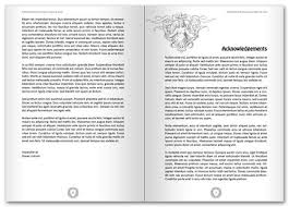 free indesign book template designfreebies