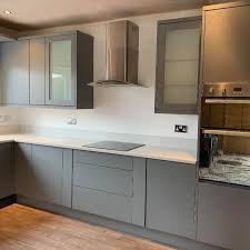 kitchen cupboard colour ideas uk which grey ral colours are popular for kitchen cabinet