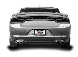 dodge charger aftermarket parts dodge charger exhaust system performance cat back