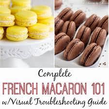 8 tools you need to make perfect macarons sweet u0026 savory by shinee