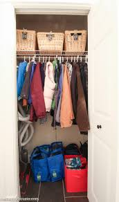 Backpack Hooks For Home by Five Steps To A Super Organized Small Space Mud Room Or Entry