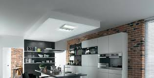 cuisine bernollin les plafonniers led de la collection xeta led