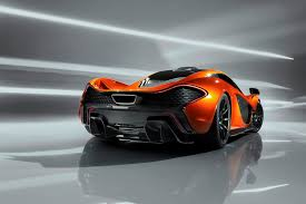 mclaren p1 crash test new mclaren p1 supercar concept previews f1 successor autotribute