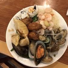 Kokyo Sushi Buffet Coupon by New Dragon Buffet 35 Photos U0026 42 Reviews Buffets 15073 E