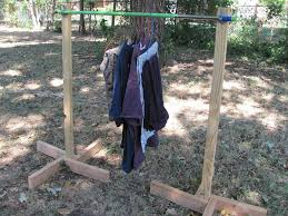 diy portable clothing rack great and now i know pinterest