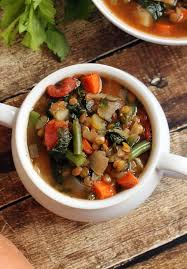 lentil vegetable soup hummusapien