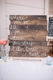 great wedding sayings 22 great wedding sign ideas to inspire your big day reception
