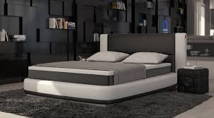 amerikanische luxus schlafzimmer wei snofab moderne einrichtung 2017