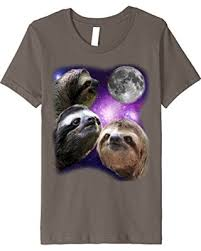 Three Wolf Moon Shirt Meme - incredible spring deals on unisex child sloth shirt three wolves