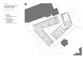 Floor Plan Of Classroom by Gallery Of City Of London Freemen U0027s Hawkins Brown 24