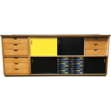 mid century storage cabinet mid century storage cabinet by frank guille produced by kandya