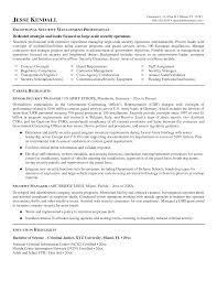 It Security Analyst Resume Sample by Resume Security Resume Sample