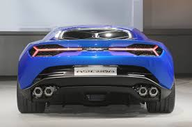 lamborghini asterion white lamborghini ceo says asterion not in the cards motor trend wot