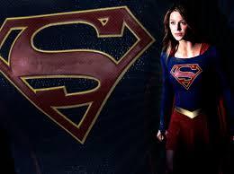 supergirl wearing skirt vulture