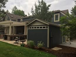 style of home don u0027t call it a shed tuff shed