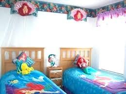 little mermaid bedroom diy mermaid room decor medium size of mermaid bedroom decor little