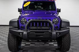jeep sahara 2017 colors 2017 jeep wrangler sport unlimited xtreme purple