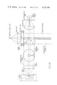 patent us4335306 surveying instrument google patents