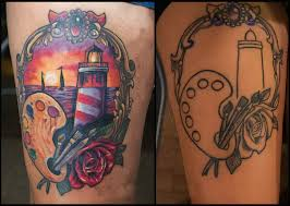 lighthouse cover up design best ideas gallery