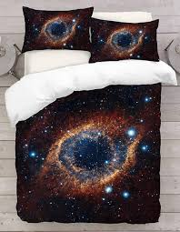 galaxy bedding uk space duvet covers