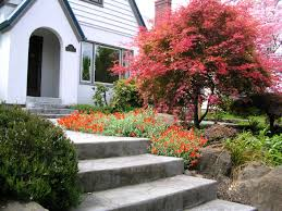 Ideas For Small Front Gardens by Small Front Garden Design Ideas Kitchen The Garden Inspirations