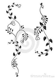 swirly spiral writing tattoos swirls and twirls by lbalch86