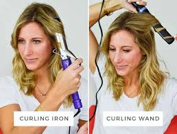 best curling wands for thick hair any old iron curling irons vs curling wands which are best