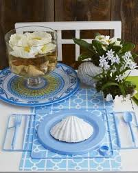 Summer Table Decorations Summer Table Decorations Ideas For Interior