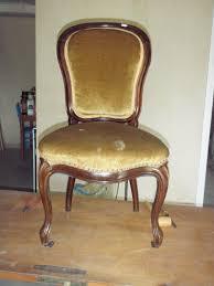 chaises louis philippe chaise louis philippe l atelier d amélie tapisserie