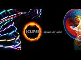 helix led hoop eclipse smart led hoop