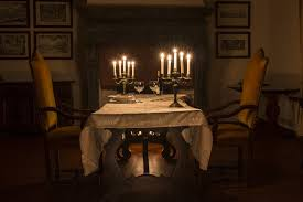 cena al lume di candela di petroia cena a lume di candela 2 ella studio