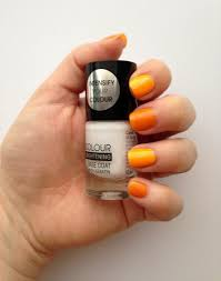 catrice colour brightening base coat with keratin wrinkles and heels